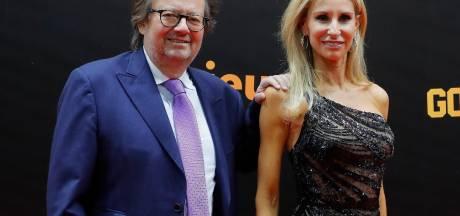 """Nathalie Baeten veut sortir de l'ombre de son mari, Marc Coucke: """"Il est temps de libérer l'entrepreneuse qui est en moi"""""""