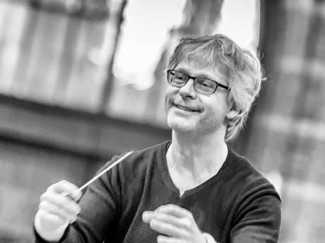 Bernhard Touwen dirigeert de Matthäus Passion in Oisterwijk: 'Heavy classics'