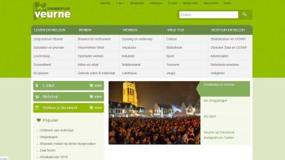 Veurne App verdwijnt: stad wil niet langer betalen