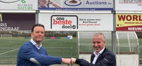 Voormalig Nuenen-trainer Miguel van den Dungen volgend seizoen aan de slag bij Best Vooruit