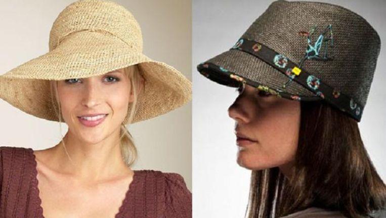 Verwonderlijk Geen festival zonder hoed deze zomer | De Morgen SD-46