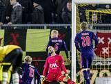 Historische thuisnederlaag NAC tegen Ajax