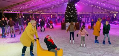 IJsbaan Oosterhout is van de baan: 'Er komt een spectaculaire attractie voor in de plaats'
