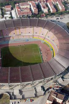 Feyenoord: kom niet naar stadion Napoli