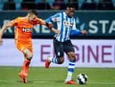 Onnodig puntenverlies voor FC Eindhoven tegen FC Volendam