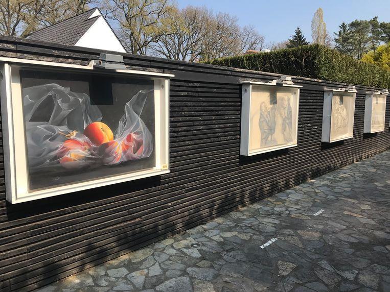 Glo'Art , Van Kerckemstraat 24 Neerharen