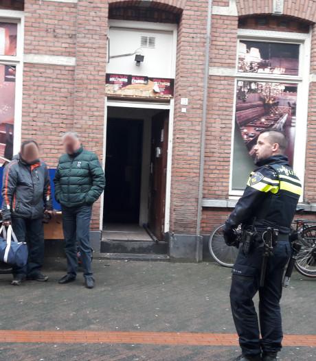 Eindhovense dealers gingen van drugspand naar drugspand, rechtszaak verloopt rommelig
