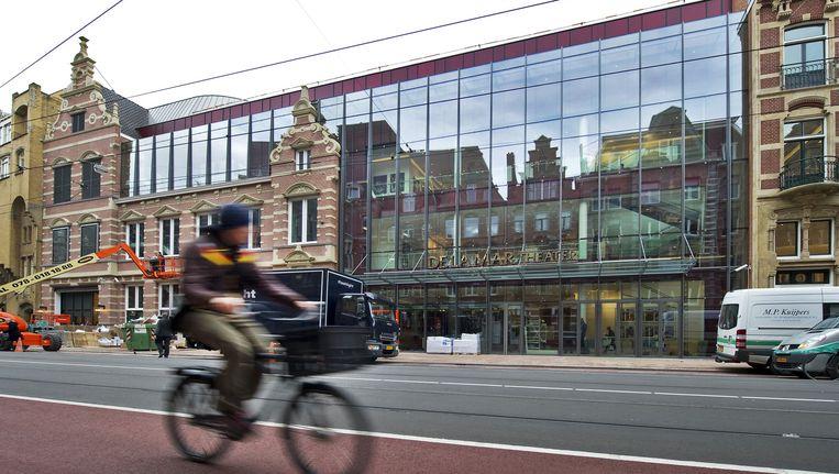Het DeLaMar Theater in Amsterdam. Beeld anp