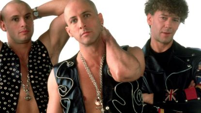 De lijst wordt langer, nu ook Right Said Fred en Chesney Hawkes naar 'I Love the 90's'