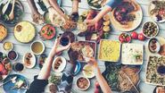 Een gezonde maaltijd zonder hongergevoel? Dit is de formule