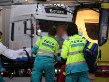 Man gewond geraakt bij bedrijfsongeval drukkerij Mijdrecht
