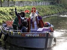 Sinterklaas en zijn Pieten gaan dit jaar vooral de studio in