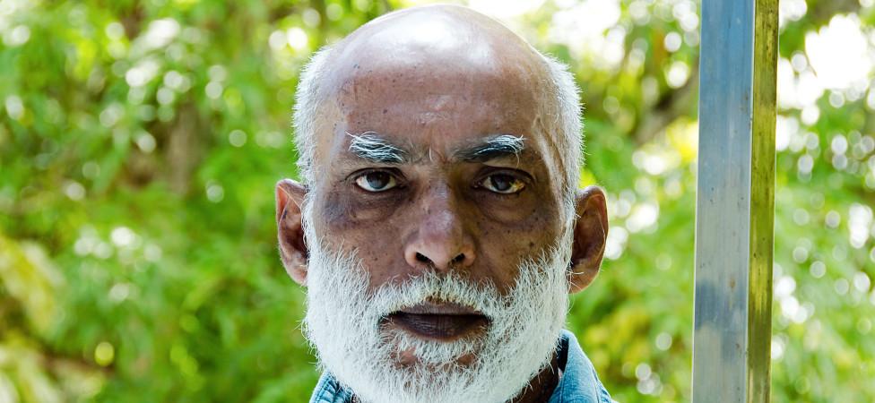 De eenzame ideoloog Badresein Sital (1946-2017) bleef de Decembermoorden verdedigen