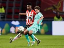 Mats Köhlert: 'Nee, ik heb geen shirtje geruild met Mario Götze'
