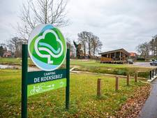 Zevende Vechtdal-camping in ANWB-top