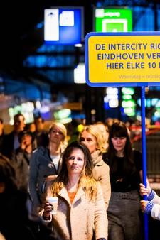 Leve de tienminutentrein tussen Amsterdam en Eindhoven