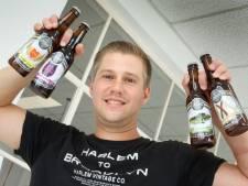 Nieuwe Arnhemse brouwerij Leroy Brown, voor net even andere 'doordrinkbiertjes'