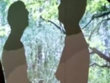 Naakte 'bosknuffelaars' beboet: 'Dit is natuurlijk helemaal niet de bedoeling'