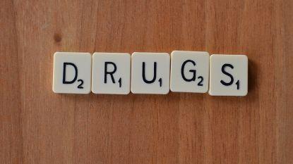 Politie treft gebruikershoeveelheid softdrugs aan bij controle
