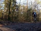 De nieuwe mountainbikeroute van Montferland is een aanrader!