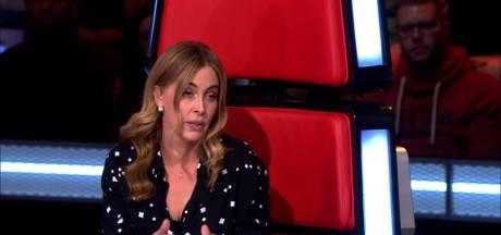 Anouk fileert The Voice na opvallende exit: 'Je zou bijna zeggen dat het vooropgezet is'