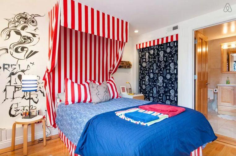 null Beeld Demotix Airbnb