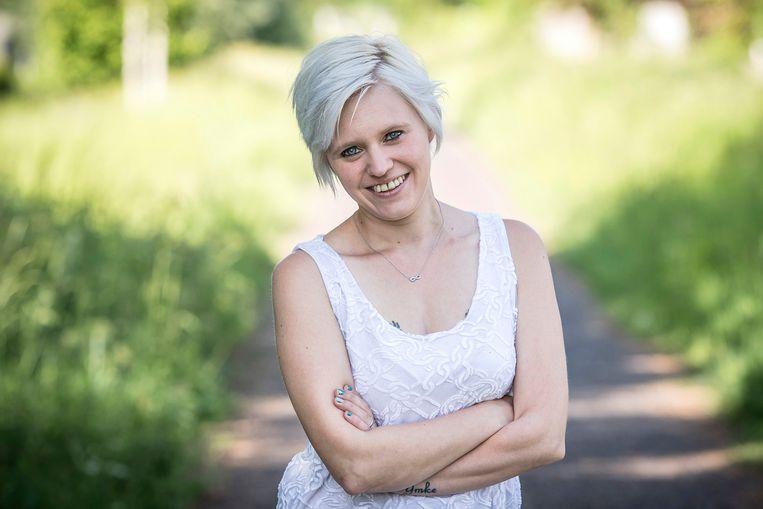 Lisa Leman volgt Pheadra Hoste op als meter van vzw Autisme Westhoek.