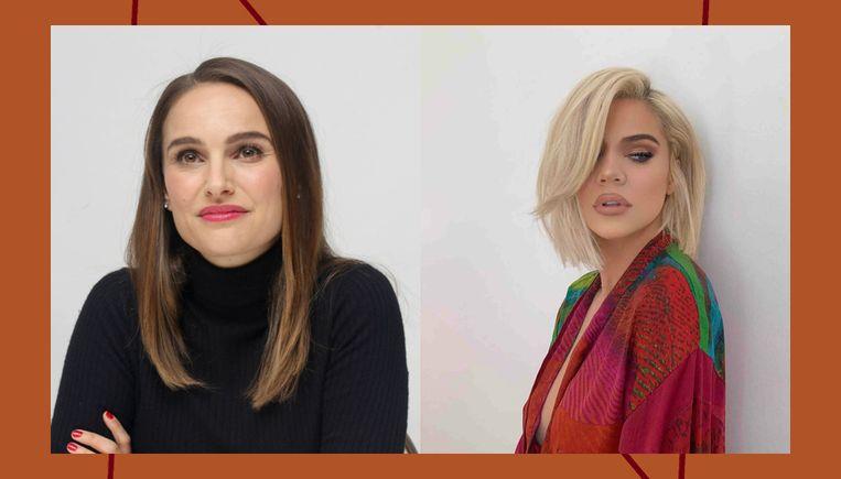 Natalie Portman en Khloe Kardashian zijn allebei fan van de Eight Hour Cream.