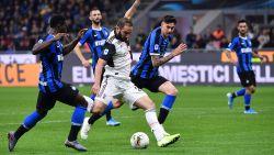 Italiaanse premier kondigt aan dat volgende speeldag Serie A volledig kan afgelast worden wegens coronagevaar, ook zorgen om Italiaanse koersen