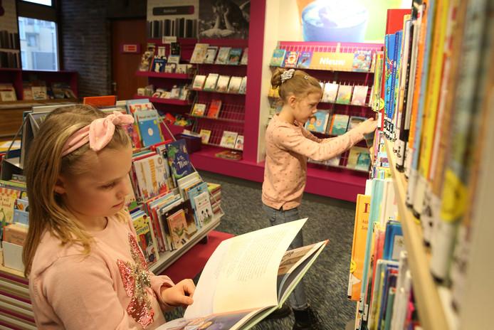 Bibliotheek Brummen-Voorst heeft al jarenlang een stabiel ledenaantal. Vooral (niet betalende) jeugdleden weten de weg te vinden naar de vestigingen in Brummen, Eerbeek en Twello.