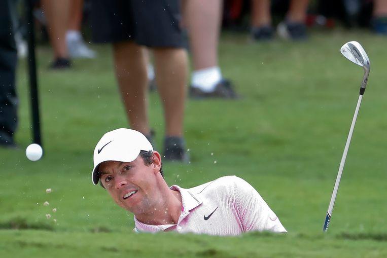 Rory McIlroy.