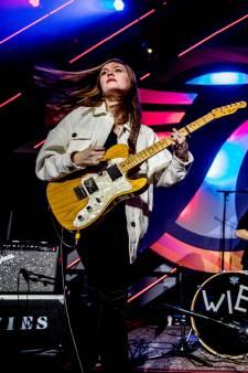 Effenaar in Eindhoven na vier maanden weer open voor liveconcert met publiek