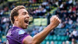 Droomdebuut voor Dessers in Eredivisie: Belgische spits scoort twee keer bij 0-3 zege van FC Utrecht