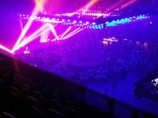 Halflege Ziggo Dome voor inhaalconcert Drake