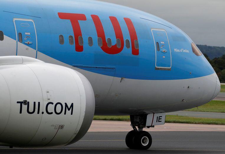 Illustratiebeeld (geen Boeing 737 Max 8).