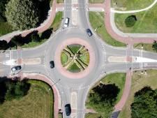 'Gevaarlijkste rotonde van Dalfsen' aangepakt: dat wordt omrijden geblazen