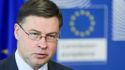 Europa houdt piste open voor nieuwe wetgeving op cryptomunten