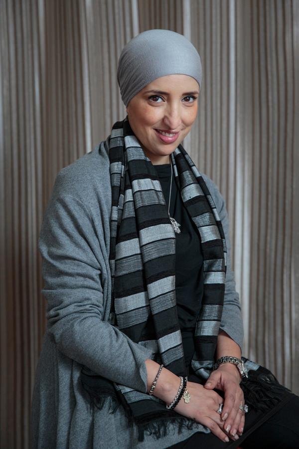 Fatima Elatik.