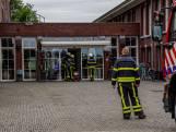 Brandje in Kloosterhoeve snel geblust