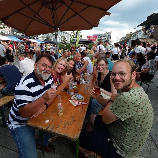 Trophies Events is in Roosendaal ook het bureau achter het Appeltje Eitje Bierfestival.