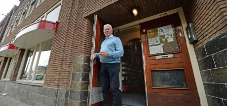 Van Enschedese stadsherberg tot bekende slijterij: in dit pand draaide het altijd om drank