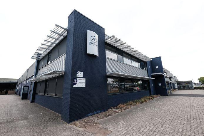 Van Raam krijgt steun van de provincie bij de ontwikkeling van een nieuwe fabriek in Varsseveld.