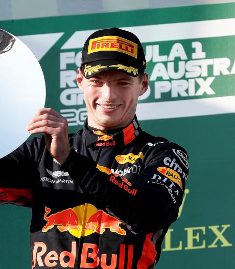 'Zeer populaire' GP van Australië zeker tot 2025 op kalender Formule 1