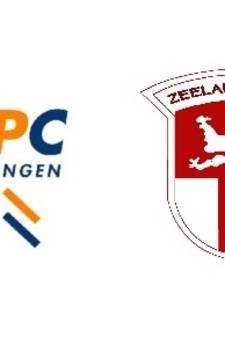 Kleine meerderheid houdt snelle fusie Zeeland Sport en GPC tegen