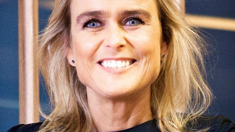 Barbara Baarsma was sinds 2,5 jaar directeur kennisontwikkeling van de Rabobank. Die functie legt ze neer. Beeld Rabobank