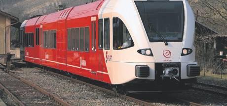 Spoor tussen Gorinchem en Leerdam enige tijd buiten gebruik door storing