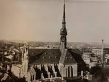 Heilig Hartkerk komt terug in Helmond, als miniatuur