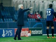 Gasperini over Ajax-uit: 'Met dezelfde vastberadenheid spelen zoals in Liverpool'