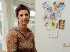 Oisterwijkse vertelt over het familiedrama van elf jaar terug en de liefde die overeind bleef