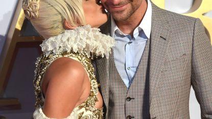 """Bradley Cooper: """"Lady Gaga gaf me zelfvertrouwen"""""""
